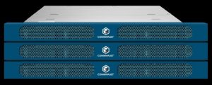 Commvault HyperScale Appliance (PRNewsfoto/Commvault)