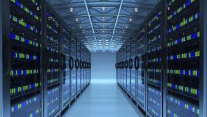 Hyperscale-Data-Centers